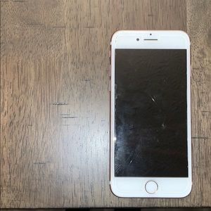 iPhone 7- 128 GB